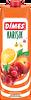 resm Dimes Karışık Meyve Nektarı 1 l