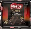 resm Nestle Black Bitter Çikolata 60 g