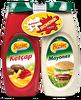 resm Bizim Mutfak Ketçap-Mayonez 730 g