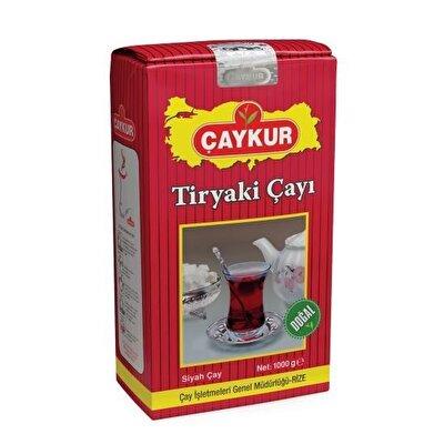 Resim Çaykur Tiryaki 1 kg