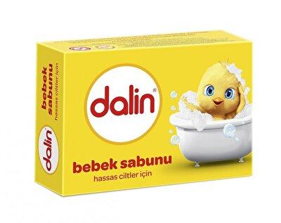 Resim Dalin Bebek Sabunu 100 g