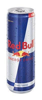 Resim Red Bull Enerji İçeceği 24'lü 355 ml