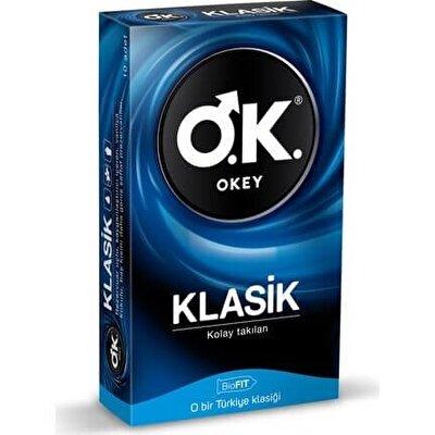 Resim Okey Klasik 10 lu