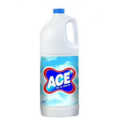 Resim Ace El Ve Matik 4 l