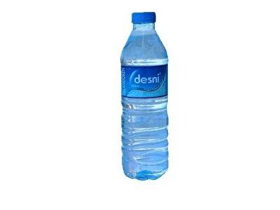 Resim Palandöken Doğal Kaynak Suyu 24'lü 500 ml