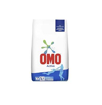 Resim Omo Matik Active Fresh Konsantre 10 kg