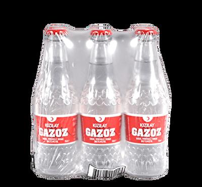 Resim Kızılay Gazoz  6'lı 250 ml