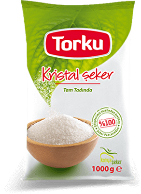 Resim Torku Toz Şeker 1 kg