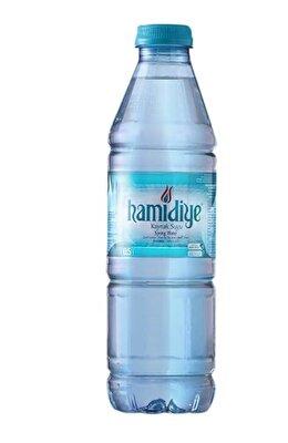Resim Hamidiye Kaynak Suyu 12'li 500 ml