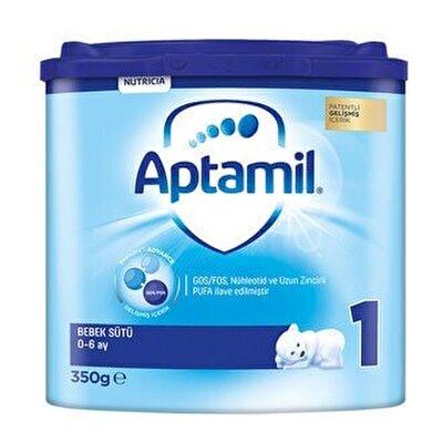 Resim Aptamil (1) 350 g