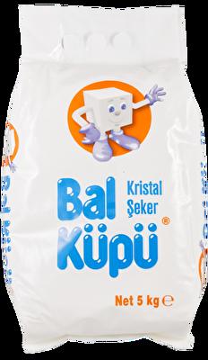 Resim Bal Küpü Toz Şeker 5 kg