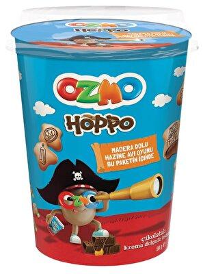 Resim Şölen Ozmo Hoppo Çikolatalı Bisküvi 90 g