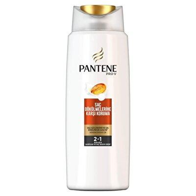 Resim Pantene Saç Dokülmesine Karşı Şampuan 500 ml