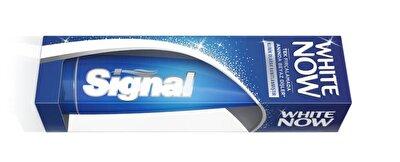 Resim Signal White Now Diş Macunu 75 ml