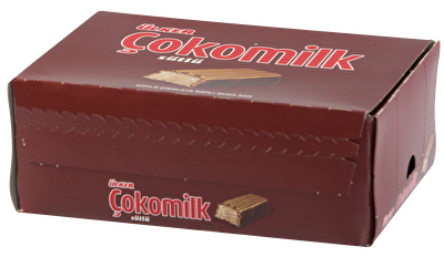 Resim Ülker Çokomilk  24'lü 24 g