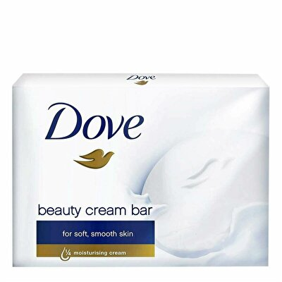 Resim Dove Cream Bar Sabun 100 g