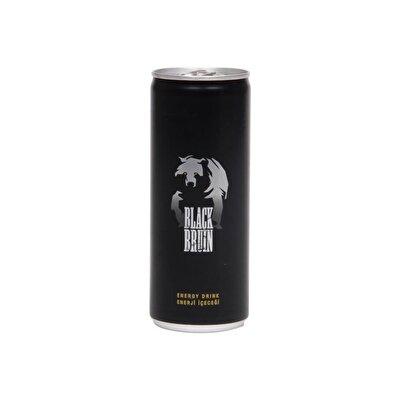 Resim Black Bruin Enerji İçeceği 24'lü 250 ml