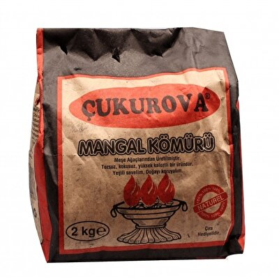 Resim CUKUROVA MANGAL KOMURU 2 kg
