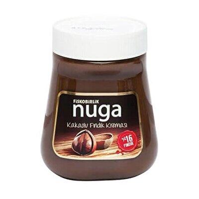 Resim Nuga Kakaolu Fındık Kreması 700 g