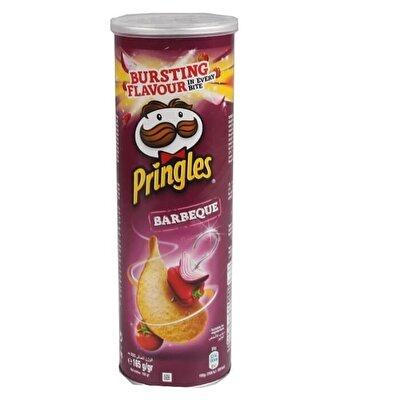 Resim Pringles Texas Barbecue Sauce 165 g