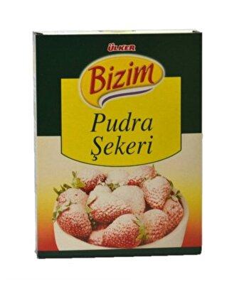 Resim Bizim Pudra Şeker 250 g