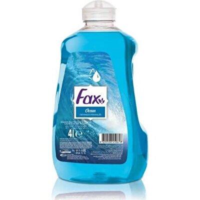 Resim Fax Sıvı Sabun Okyanus Ferahlığı 3,6 l