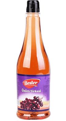 Resim Besler Üzüm Sirkesi 750 ml
