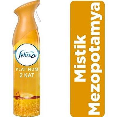 Resim Febreze Platinium Mistik Mezopotamya 300 ml