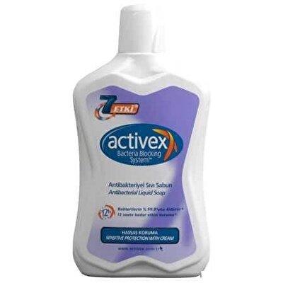 Resim Activex Antibakteriyel Sıvı Sabun 1 l