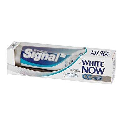 Resim Signal White Now Diş Macunu Cc 75 ml
