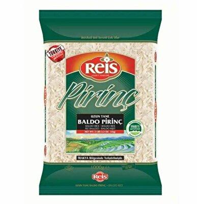 Resim Reis Trakya Baldo Pirinç 1 kg