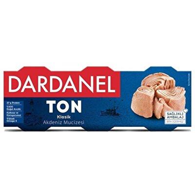 Resim Dardanel Ton Balığı 3X150 g
