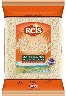Resim Reis Baldo Pirinç 2,5 kg