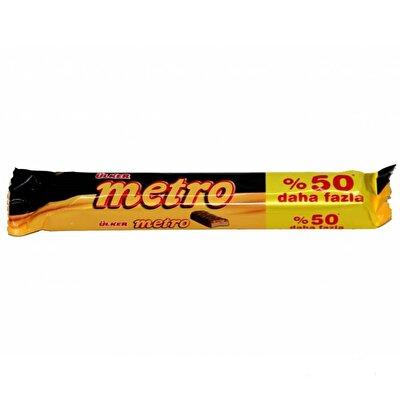Resim Ülker Metro Büyük Boy 18'li 50,4 g