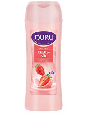Resim Duru Duş Jeli Fruit & Milk Dj Çilek 450 ml
