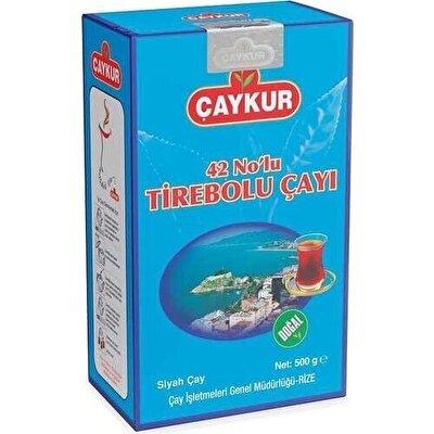 Resim Çaykur 42 No'lu Tirebolu Çayı 500 g