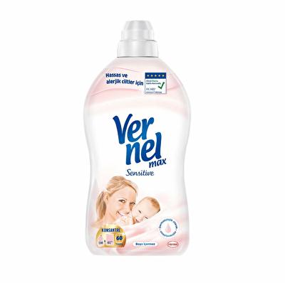 Resim Vernel Max Sensitive 1,44 l