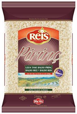 Resim Reis Gönen Baldo Pirinç 2,5 kg