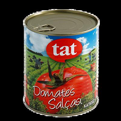Resim Tat Domates Salçası 830 g