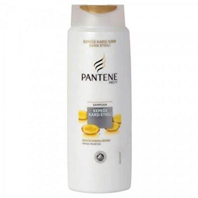 Resim Pantene Kepek Karşıtı Etkili Şampuan 500 ml