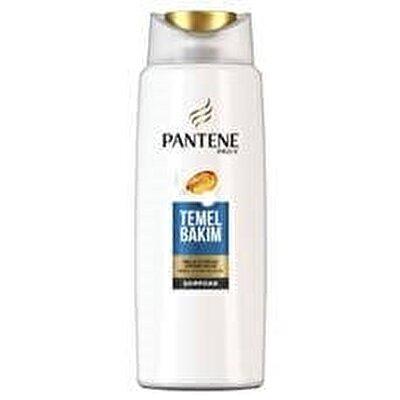Resim Pantene Klasik Bakım Şampuanı 500 ml