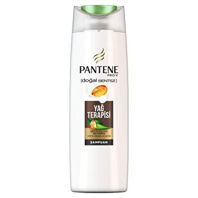Resim Pantene Argan Yağı Özlü Şampuan 500 ml