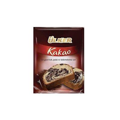 Resim Ülker Kakao 25 g