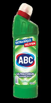 Resim Abc Ultra Çamaşır Suyu Dağ Rüzgarı 810 g
