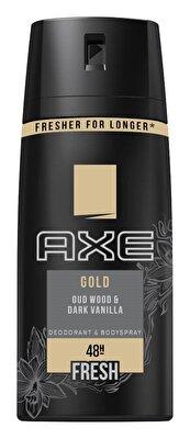Resim Axe Gold Deodorant Bodyspray 150 ml