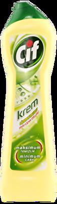Resim Cif Krem Limon Kokulu 500 ml