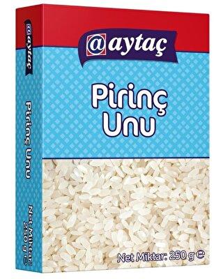 Resim Aytaç Pirinç Unu 250 g