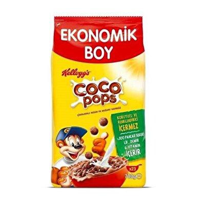 Resim Ülker Coco Pops Mısır Gevreği 700 g