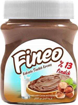 Resim Fineo Kakaolu Fındık Kreması 350 g