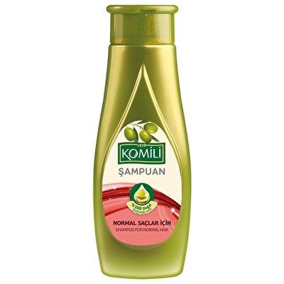 Resim Komili Şampuan Normal Saçlar İçin 500 ml